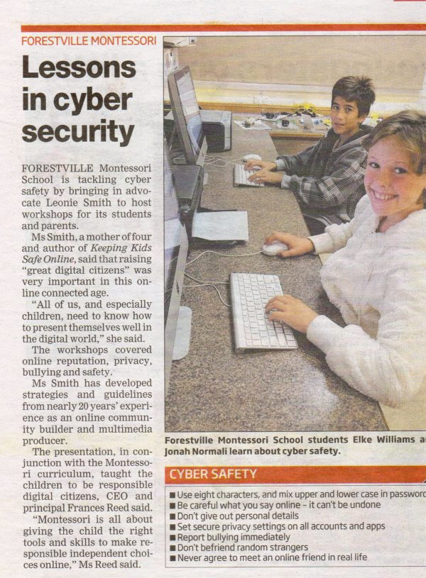 Lessons In Cyber Securit090