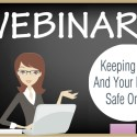 Free Cyber Safety Webinar With The Cyber Safety Lady