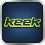 Keek Video Sharing App