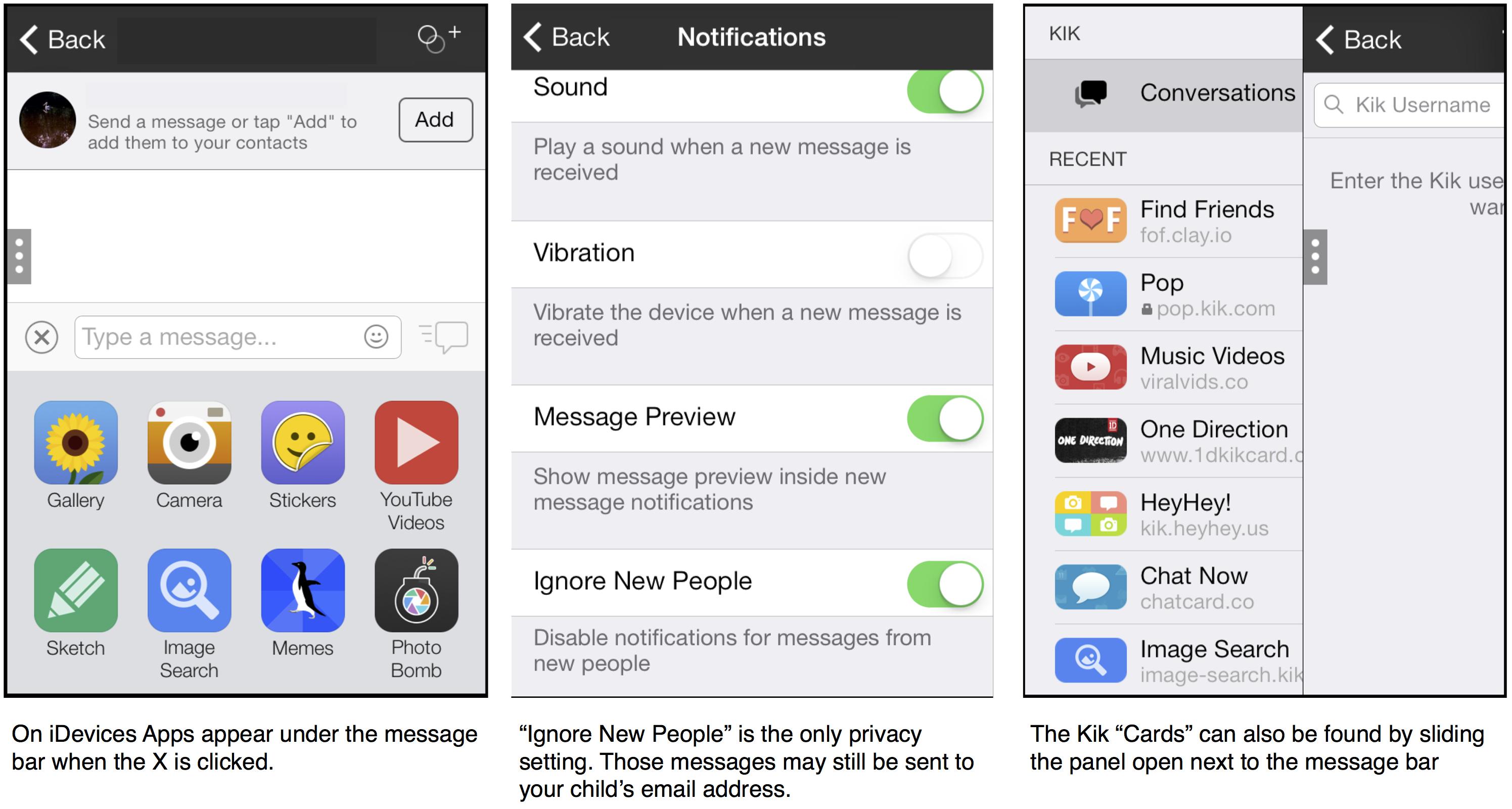 th?id=OIP.WwMUmx8CJtfzDL7Z0yXsvAEEEs&pid=15 Kik Messenger: Two steps to send video's on Kik Messenger App