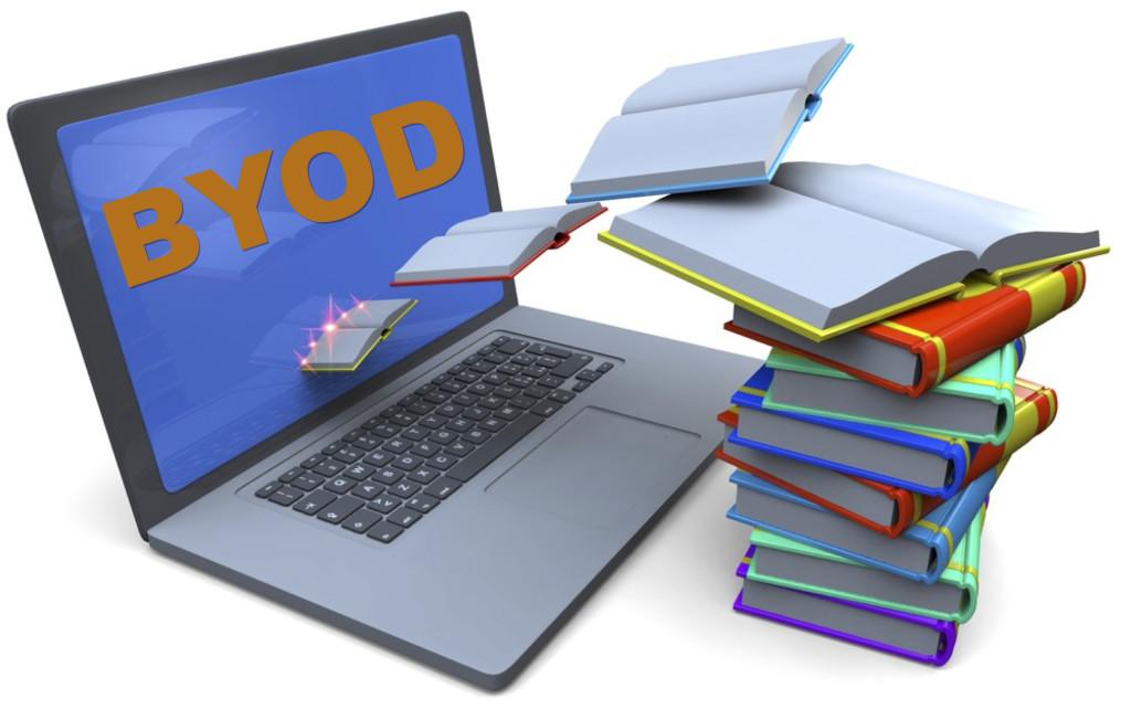 BYOD for Australian Schools 2014