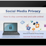 Advanced Facebook Privacy Settings Video