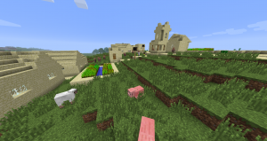 Minecraft 2012