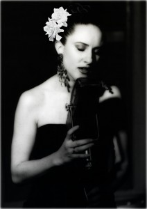 Leonie Smith Jazz Singer