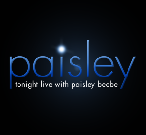 Tonight Live with Paisley Beebe