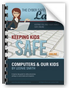 Cyber Safety Manual