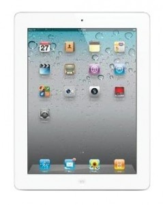 iPad For Christmas?