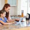 Parents Cyber Safety Education Vital For Children's Online Safety