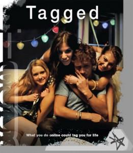 Tagged ACMA Cyber Safety Film