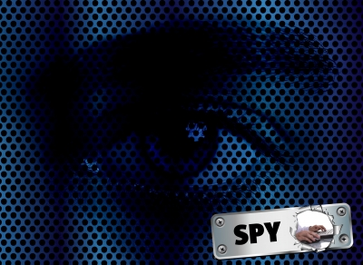 Don't Spy On Your Kids