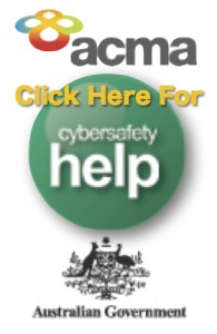 ACMA Cyber Safety Help Line