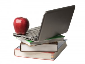 Laptops for Year 9 in 2013