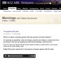 How To Prevent Sexting – ABC radio