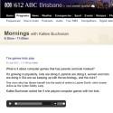 How To Prevent Sexting – ABC radio