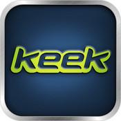 Keek Video Sharing App