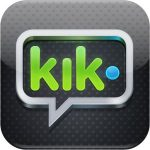 Is Kik Messaging Safe For Kids