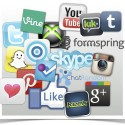 Cyber Safety It's NOT Just Facebook – Mobile Apps!
