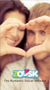 Zoosk A Romantic Social Network