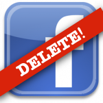 Privacy, Cyber Security, Facebook Deactivation, How to delete a Facebook account