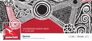 8yr Old Saw Porn On Qantas Facebook Page