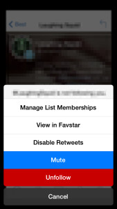 Tweetbot Mute Instructions