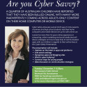 Free Cyber Safety Talks On Sydney's Northern Beaches!