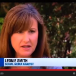 Leonie Smith On SBS