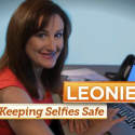 "Selfies And Teens Leonie Smith On ""The Living Room"""