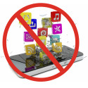 To Ban Or NOT to Ban Dangerous Apps For Kids?