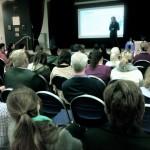 St Rose Catholic School Talk 2013