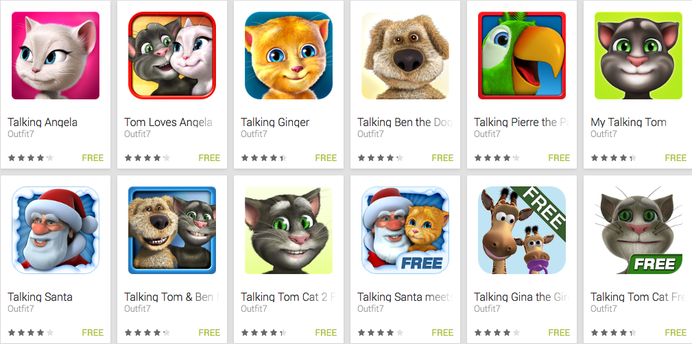 Is Talking Angela Safe For Kids? | The Cyber Safety Lady