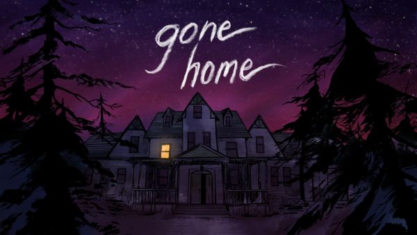 Gone Home Video Game