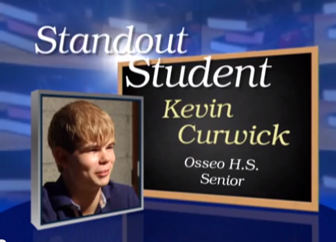 Standout Student