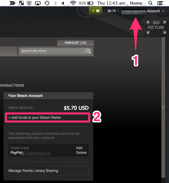 Steam wallet codes generator | Steam Wallet Code Generator