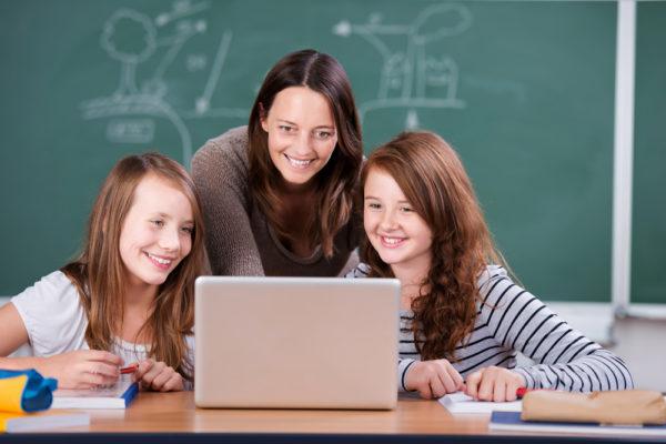 Teacher Cyber Safety Training