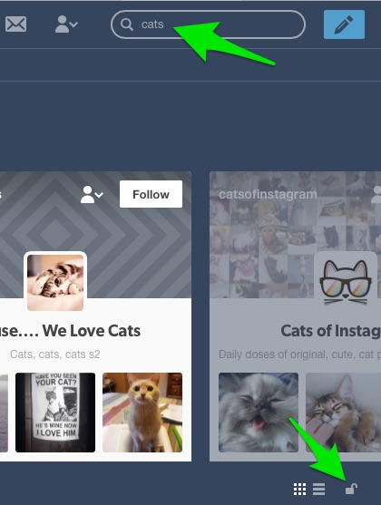 Tumblr Privacy And Safe Search Settings | The Cyber Safety Lady