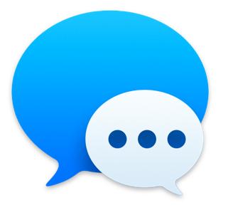 Apple Messenger