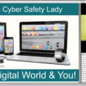 Webinar Cyber Safety Talks