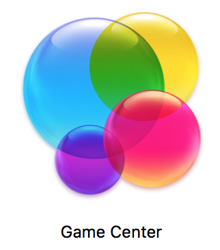 Apple Game Centre Privacy Settings