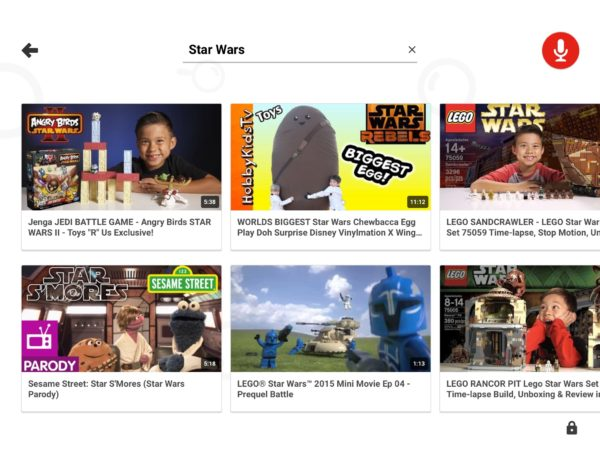YouTube Kids Advertising