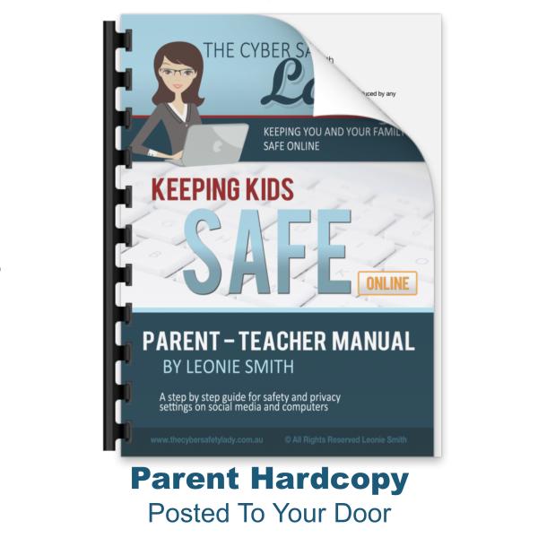 Parent Hardcopy Icon