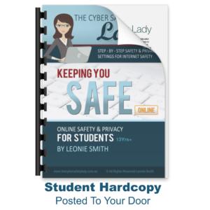 Student Hardcopy Icon