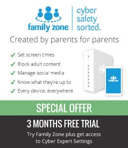 Get 3 Months Free!