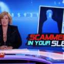 Scammed While You Sleep