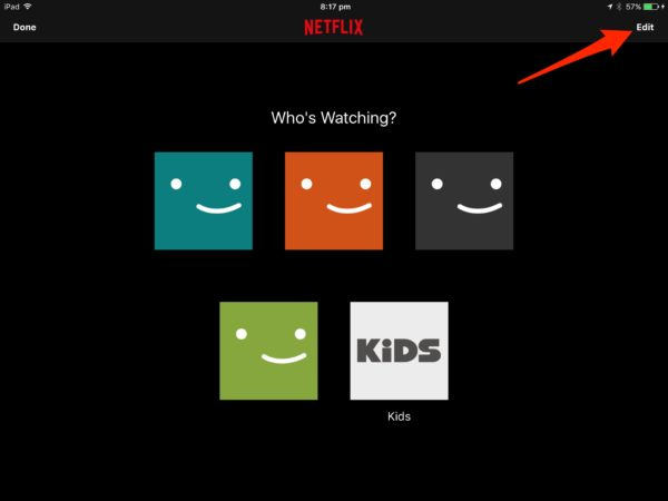 Parental Controls For Netflix | The Cyber Safety Lady