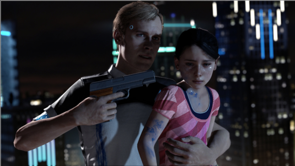 Detroit: become human' guide: every ending explained | digital trends.