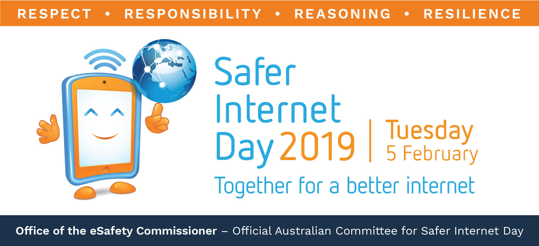 Safer Internet Day | The Cyber Safety Lady