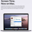 New Parental Controls For Apple Mac P.C's Catalina