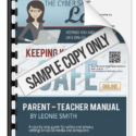 FREE Sample Of Parent Cyber Safety eBook