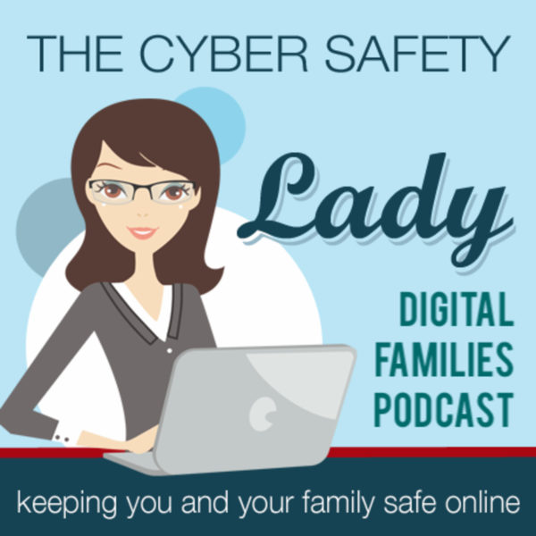 Digital Families Podcast
